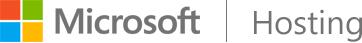 Microsoft Windows hosting